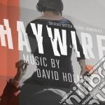 David Holmes - Haywire cd musicale di Ost