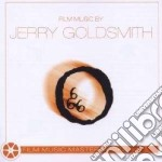 Jerry Goldsmith - Film Music By cd musicale di Jerry Goldsmith