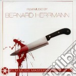 Bernard Herrmann - Film Music By cd musicale di OST