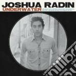 Joshua Radin - Underwater cd musicale di Joshua Radin