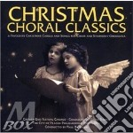 Christmas Choral cd musicale di ARTISTI VARI