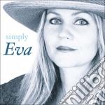 Eva Cassidy - Simply Eva cd musicale di Eva Cassidy