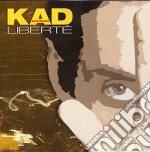 Kad Achouri - Libertp cd musicale di ACHOURI KAT