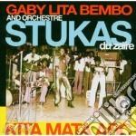 Bembo Gaby Lita - Kita Mata Abc cd musicale di Gaby lita bembo orch