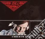 Ian Gillan - Child In Time cd musicale di GILLAN