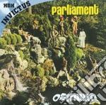 Parliament - Osmium cd musicale di PARLIAMENT