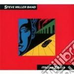 Steve Miller Band - Italian X-rays cd musicale di Steve miller band