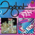 Foghat - Boogie Motel/tight Shoes cd musicale di Foghat