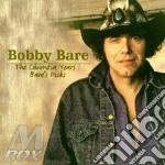 The columbia years: picks - cd musicale di Bobby Bare