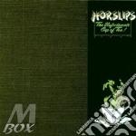Unfortunate cup of tea - horslips cd musicale di Horslips