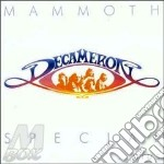 Decameron - Mammoth Special Plus cd musicale di Decameron