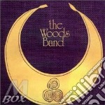 Same - cd musicale di The woods band