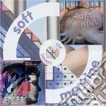 SIX SEVE cd musicale di Machine Soft