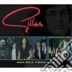 DOUBLE TROUBLE cd musicale di Ian Gillan