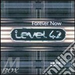 FOREVER NOW                               cd musicale di LEVEL 42