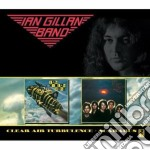 Scarabus/crear air turbulence cd musicale di Ian band Gillan
