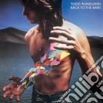 Back to the bars cd musicale di Todd Rundgren