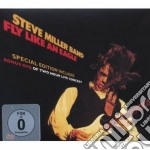 Fly like an eagle cd musicale di STEVE MILLER BAND