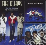 Year 2000/my favorite cd musicale di O'jays