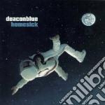 Deacon Blue - Homesick cd musicale di Deacon Blue