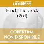 PUNCH THE CLOCK (2CD) cd musicale di COSTELLO ELVIS