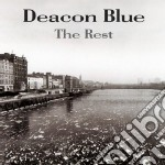 The rest cd musicale di Deacon Blue