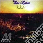 Toby - cd musicale di Chi-lites The