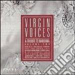 Vigin voices 2 cd musicale di Artisti Vari