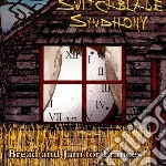 Bread & jam for france cd musicale di Symphony Switchblade