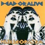 Nukleopatra cd musicale di Dead or alive