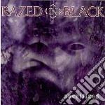 Sacrificed cd musicale di Razed in black