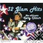25 years of hits cd musicale di Gary Glitter