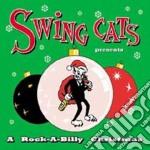 Swing cats pres.rockab cd musicale di Artisti Vari