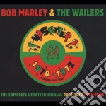 Complete upsetter sing cd musicale di Bob & the wa Marley
