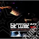 Keep on moving-deluxe cd musicale di Deluxe Funkstar