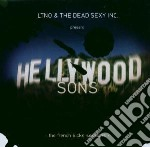 Hellywood songs cd musicale di Ltno vs the dead sex