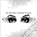 An all star tribute to cd musicale di Artisti Vari