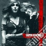 Anthology cd musicale di Heroines Super