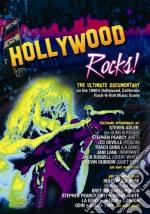 Hollywood rocks cd musicale di Artisti Vari