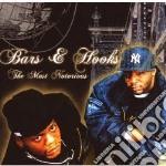 The most notorius cd musicale di Bars & hooks