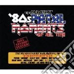 Greatest 80 s metal mo cd musicale di Artisti Vari