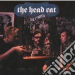 Fool s paradise cd musicale di Cat Head