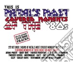 This is metal s most cd musicale di Artisti Vari