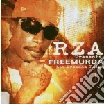 Rza Presents Freemur - Let Freedom Reign cd musicale di Rza presents freemur