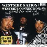 Westside nation cd musicale di Artisti Vari