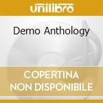 DEMO ANTHOLOGY cd musicale di WINGER
