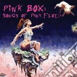 Pink box-songs of pink cd musicale di Artisti Vari