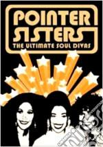 Ultimate soul divas cd musicale di Sisters Pointer