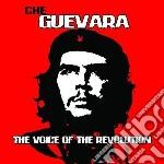 Voice of the revolutio cd musicale di Che Guevara
