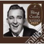Centennial anthology cd musicale di Bing Crosby